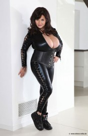 catsuit milena new set 2017