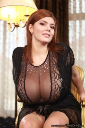2busty xenia wood