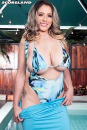 katy shavon south american beauty