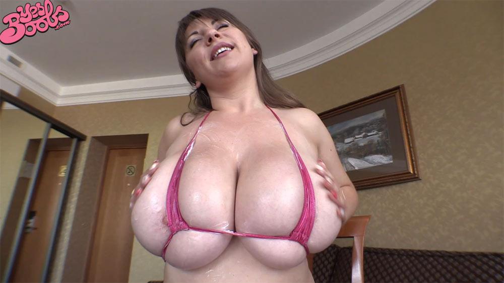 Hot sex redhead tits