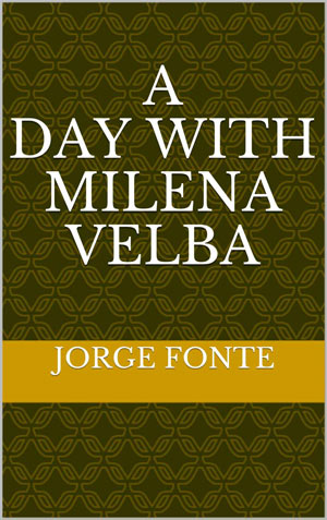 a day with wilena melba