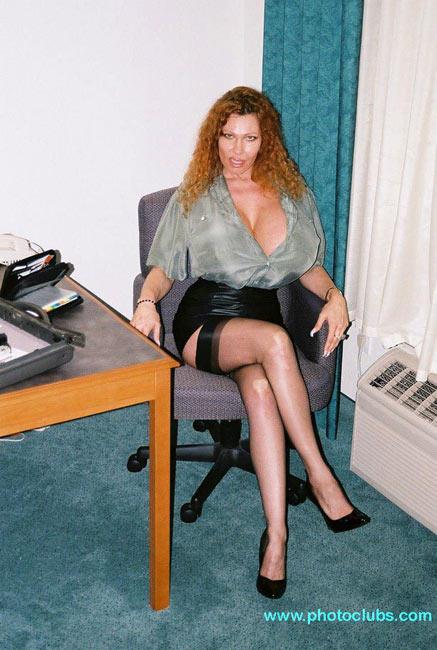 teddi barrett breast