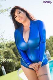 rachelaldana matalli -blue