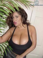big boob us legend ashley evans