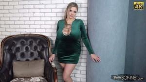 sexy new model vivian blush