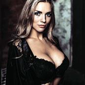 stunningly sexy