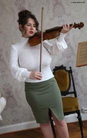 vandenberg violin