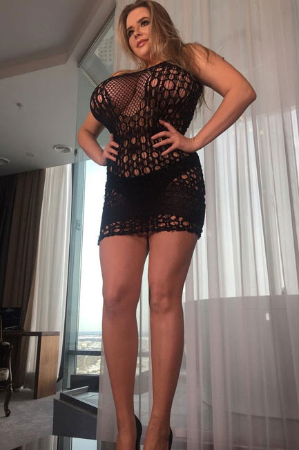 Vivian blush huge tits