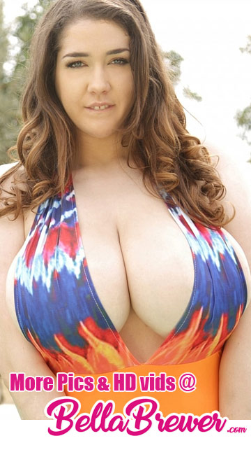 bella brewer 2busty model site