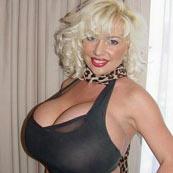 sarenna lee mega big boob legend