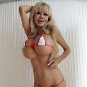 blondie bennett busty fit doll