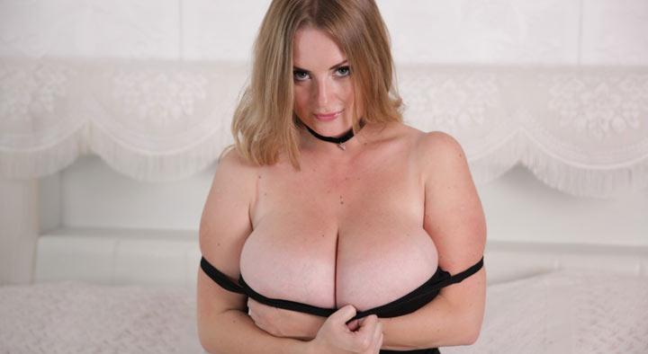 Beautiful Maria Body
