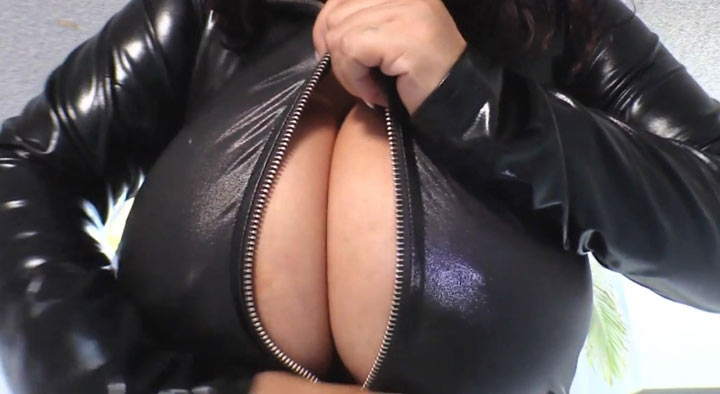 36J Subrina Lucia – New Voluptuous Discovery