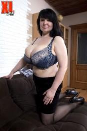 eva berg boobs lottery