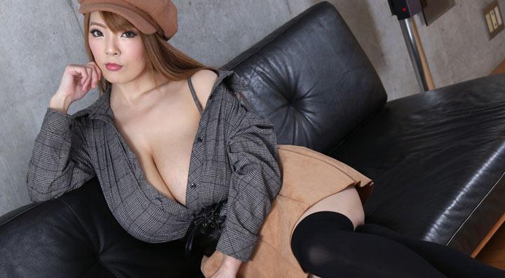 Hitomi Tanaka in Tokyo Memories
