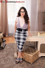 stacy office worker