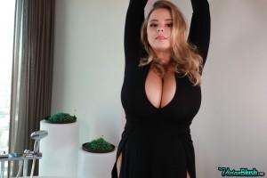 vivian large boobs