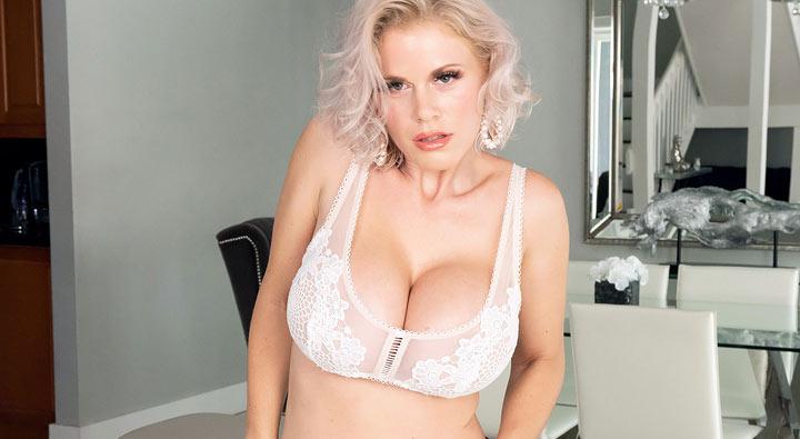Casca Akashova – A beautiful sexy hot woman