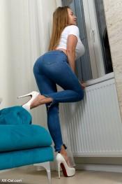 josephine sexy butt
