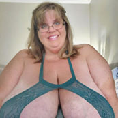 lacy breasts
