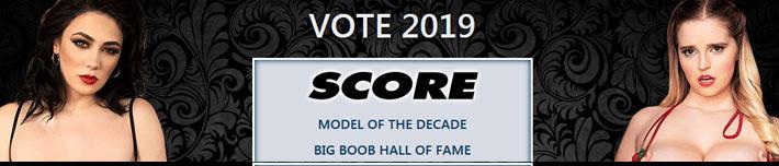 vote score newcomer 2019