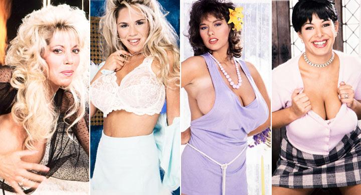 ScoreLegends: Jeannine Oldfield, Stacy Owen, Jacqueline West and Chaz